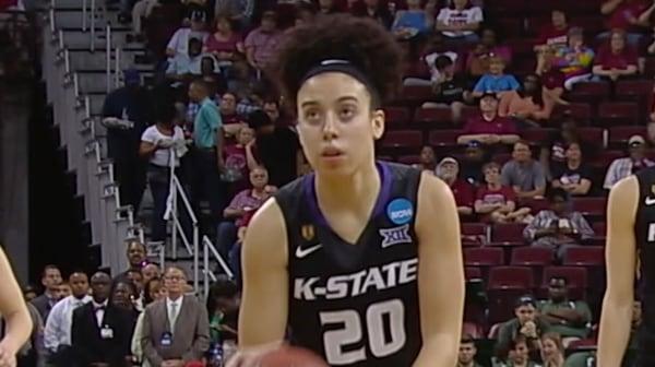 Women's Basketball: Kansas State defeats George Washington