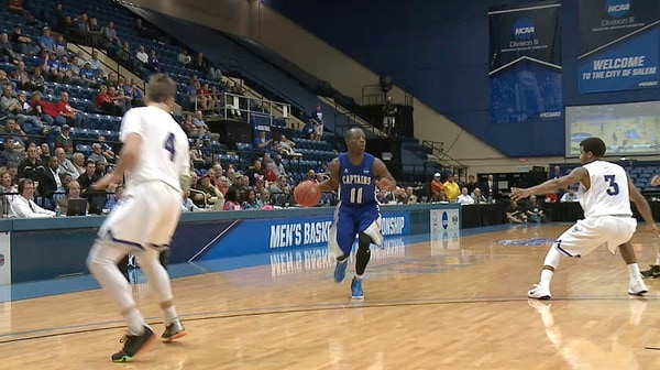 2016 DIII Men's Basketball: Semifinal Recap