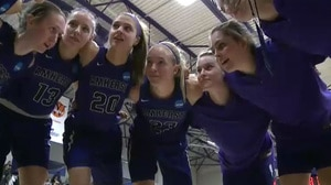 2016 Semifinal: Amherst vs. Thomas More Full Replay