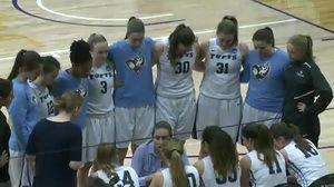 2016 DIII Women's Basketball: Semifinal Recap