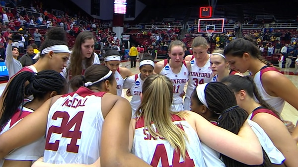 Women's Basketball: Stanford defeats San Francisco