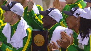 Oregon Sweeps 2016 DI Indoor Track & Field Championships