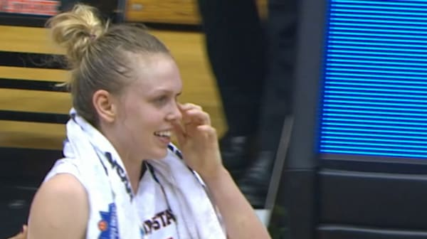 Women's Basketball: Oregon State advances to the Sweet Sixteen