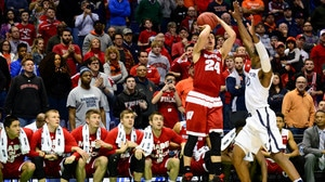 March Madness Moments: Sunday's Second Round