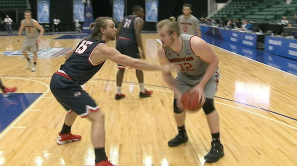 2016 DII Men's Basketball Championship: Quarterfinal Reap