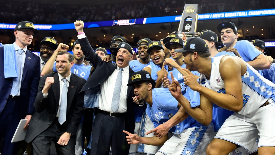 Image result for unc syracuse final four