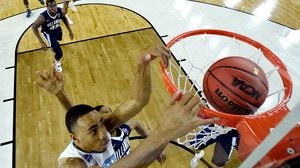 Best Dunks from Monday's National Championship