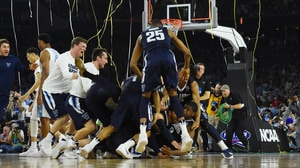 March Madness Moments: Monday's National Championship