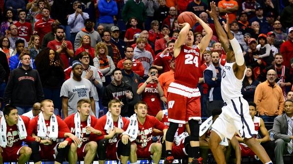 Men's Basketball: Top Ten Plays NCAA tournament
