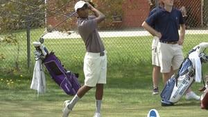 2016 DIII Men's Golf Championship