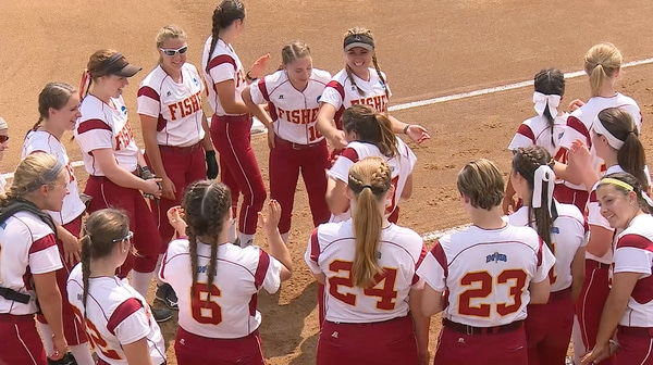 2016 DIII Softball Championship Recap: Day Three