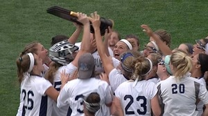 2016 DIII Championship Full Replay: Middlebury vs. Trinity (CT)
