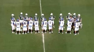 2016 DII Championship Full Replay: Le Moyne vs. Limestone