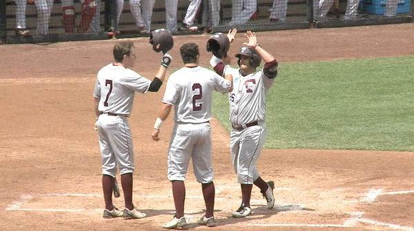 2016 DIII Baseball Championship Recap: Day Three