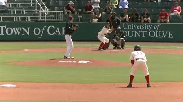 2016 DII Baseball Game 7 Full Replay: Franklin Pierce vs. Central Missouri