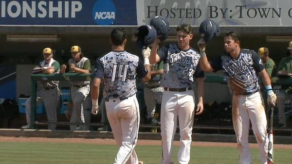 2016 DII Baseball Championship Recap: Day Five