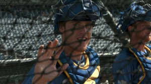 CWS: UCSB Reflects on Sam Cohen's Grand Slam
