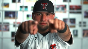 CWS: Red Raiders 'Water the Tree'