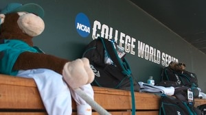 CWS: Monkeying Around with Coastal Carolina