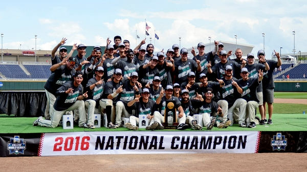 CWS: Coastal Carolina reflects on their title