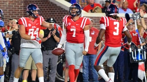 College Football: Ole Miss defeats Memphis | Social Game