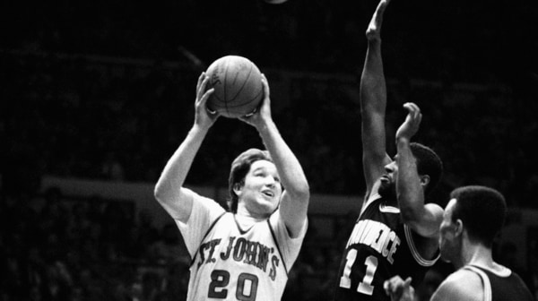 Throwback Thursday: Chris Mullin