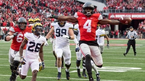 College Football: Ohio State defeats Michigan in double OT