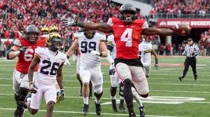 College Football: Ohio State defeats Michigan in double OT
