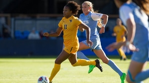 2016 DI Women's Soccer: West Virginia punches ticket to National Championship
