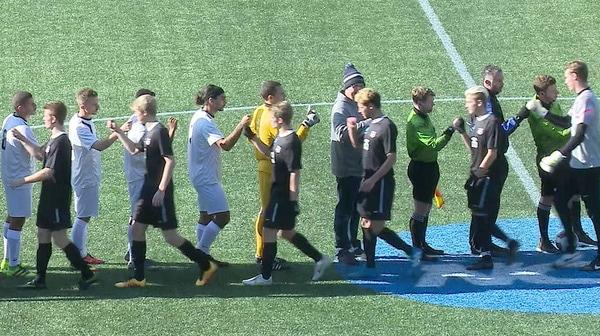 2016 DIII Men's Soccer Championship: Semifinal Recap