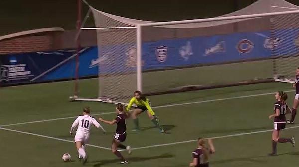 2016 DIII Women's Soccer Championship: Semifinal Recap