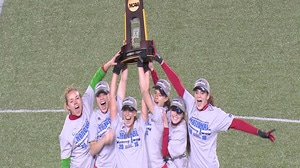 Washington-St. Louis wins the 2016 DIII Women's Soccer Championship