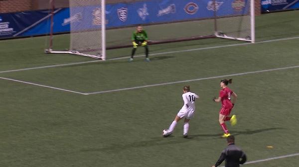 2016 DIII Women's Soccer Championship Full Replay: Washington-St. Louis vs. Messiah