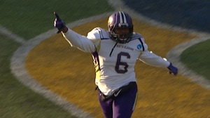 DII Football: North Alabama tops Shepherd