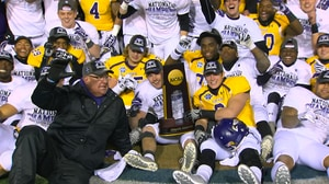 DIII College Football: Mary Hardin-Baylor wins its first ever DIII Football Championship