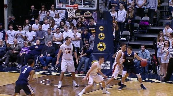 DII Basketball: Augustana (SD) sweeps Northern State