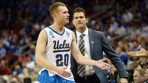 UCLA Basketball: Steve Alford watches son rise