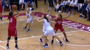 DII Basketball: Union University sweeps Lee University