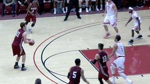 DII Basketball: Indiana (PA) sweeps Edinboro