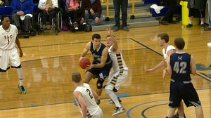 DII Basketball: Fort Lewis faces off against Colorado Mines