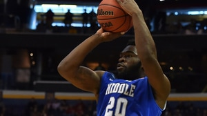 MTSU Basketball: Blue Raiders, Giddy Up!
