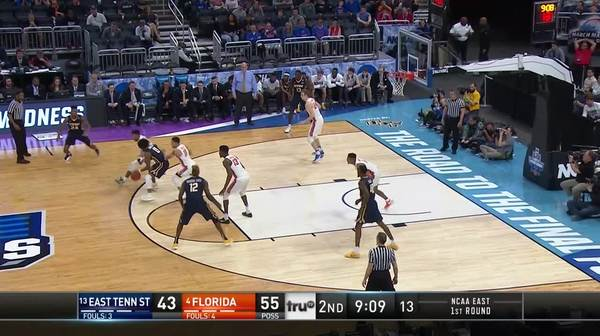 Block by Devin Robinson