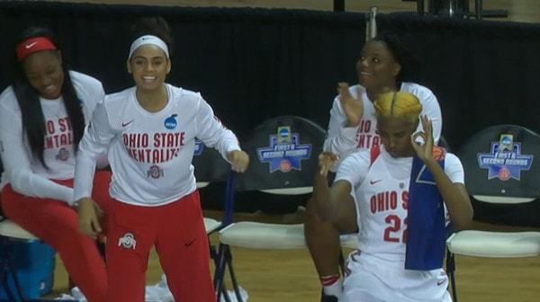 Women's Basketball: Western Kentucky falls to Ohio State