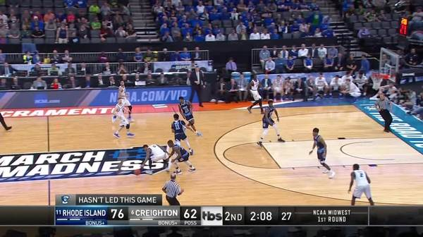Dunk by Jared Terrell