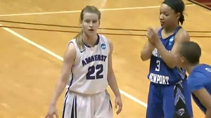 2017 Semifinal Full Replay: Christopher Newport vs. Amherst