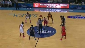 2017 NABC All-Star Game: Full Replay
