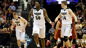 Second round purdue outmuscles iowa state di m basketball second round purdue outmuscles iowa state publicscrutiny Images