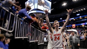 Florida Confidential: Gators take down Cavaliers
