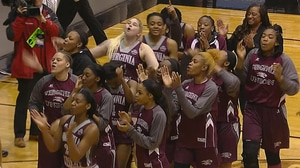 2017 DII Women's Basketball: Virginia Union advances to the Championship