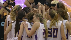 2017 DII Women's Basketball: Ashland advances to the Championship